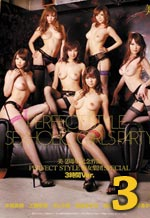 Perfect Sexholic Ladies Party Part 3