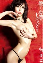 Amorous Obscene Body F-Cup Yamate Shiori