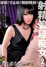 Japanese Porn Star Hardcore POV AV