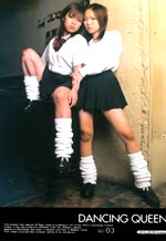Asian Schoolgirls Erotic Dance Moves