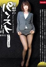 Dream Boss Wearing Panty Stockings