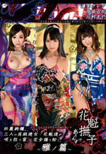 Nadeshiko Beauties Oriental Courtesan