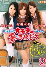 Dream of Classmate School Ladies