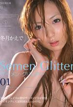 Semen Glitter 01