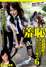 SVDVD-082 - Public Forced Squirting Machine Underwater 6
